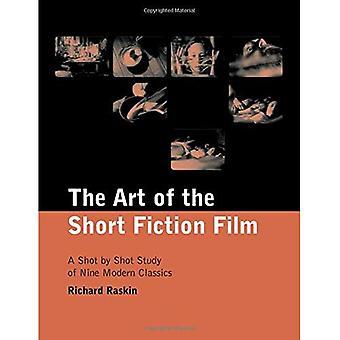 Kunsten at korte fiktion Film: et skud ved skud undersøgelse af ni moderne klassikere