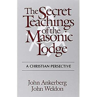 Hemliga undervisningar av frimurarlogen: ett Christian perspektiv