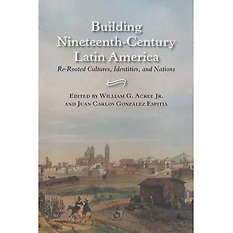 Bâtiment du XIXe siècle Amérique latine: Re-enracinés Cultures, identités et des Nations Unies