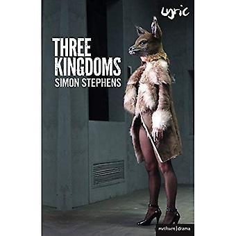 Trois royaumes (pièces modernes)