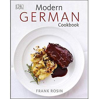 Libro de cocina alemana moderna