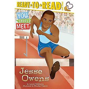 Jesse Owens (du bör träffa)