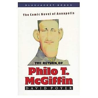 The Return of Philo T.McGiffin (Bluejacket Books)