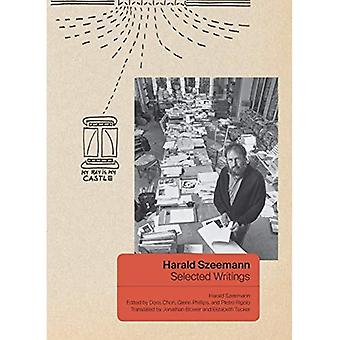Harald Szeemann - Selected Writings