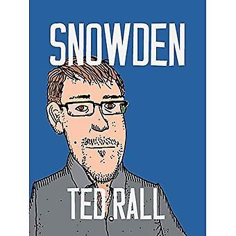Snowden (Graphic Non Fiction)