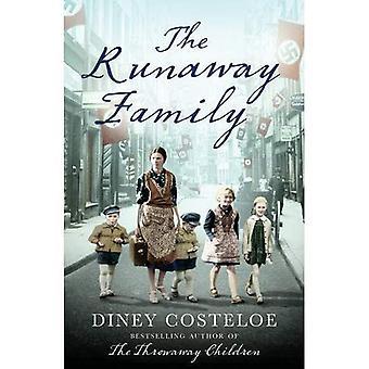 A família em fuga