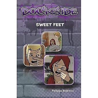 Dockside: Sweet Feet (Stage 1 Book 3)
