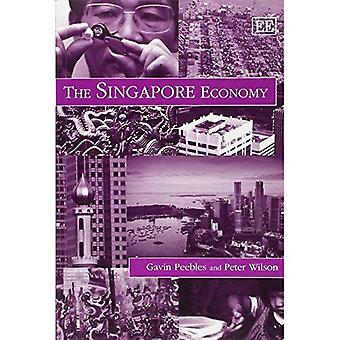 Singapur-Wirtschaft