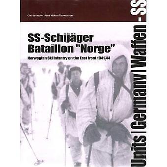 SS-Schijager Batallion