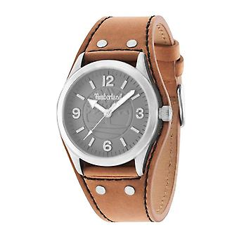 Timberland Wadleigh Men Brown Watches -- WADL861296