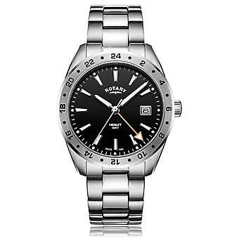 Rotary   Gents Bracelets Stainless Steel   GB05295/04 Watch
