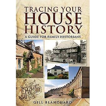 Verfolgen Ihre Hausgeschichte: Ein Leitfaden für Familienforschern