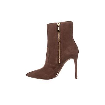 Michael Kors Womens Blaine Pointed Toe Ankle Fashion Boots