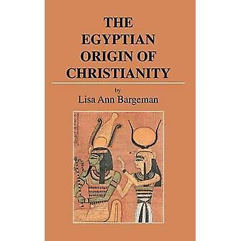 Egyptiska beskärningen av kristendomen av Bargeman & Lisa Ann