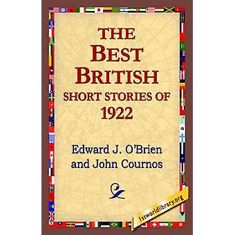 Die besten British Short Stories von 1922 von OBrien & Edward J.