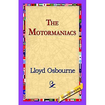 Motormaniacs durch Osbourne & Lloyd