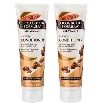 Palmer's Cocoa Butter Formula Restoring Conditioner 250ml (2-Pack)