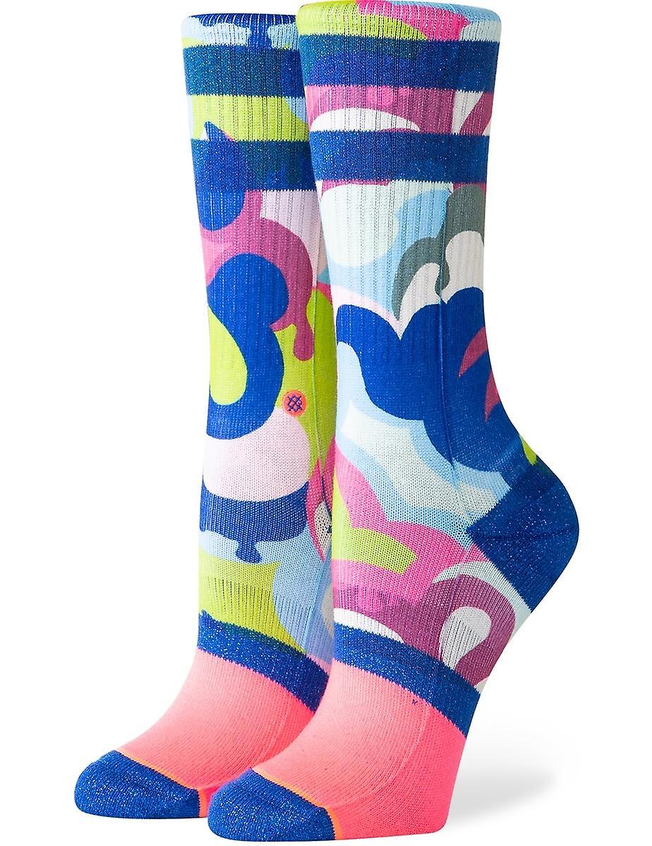 Stance Real Trippy Crew Socks