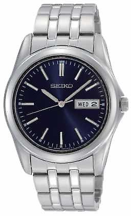 Seiko Mens Stainless Steel Bracelet SGGA41P1 Watch