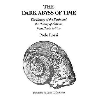 The Dark Abyss of Time - History of the Earth and the History of Natio