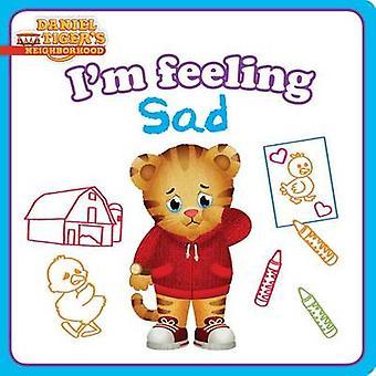 I'm Feeling Sad by Natalie Shaw - Jason Fruchter - 9781481468138 Book