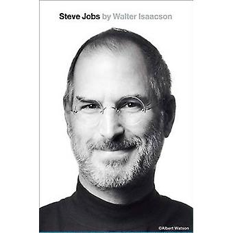 Steve Jobs by Walter Isaacson - 9781501127625 Book