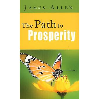 Path to Prosperity by James Allen - 9788120755284 Book