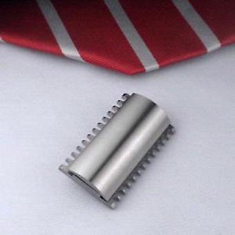 Above the Tie R2 Stainless Steel Open Comb Safety Razor Head