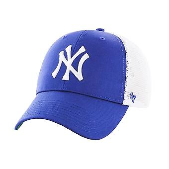47 Brand MLB New York Yankees Yth B-BRANS17CTP-RY Kids Cap