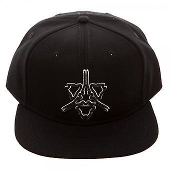 Baseball Cap - Halo - Wars 2 Atriox Snapback New sb4st9hlw