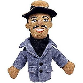 Finger Puppet - UPG - Langston Hughes Magnetic Personality New 4240
