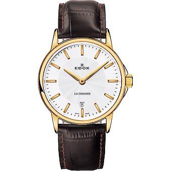 Edox 57001 37J AID Les Bémonts Ladies Watch