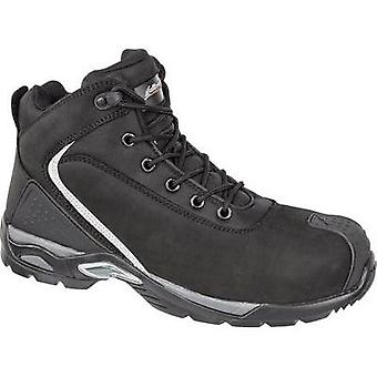 Safety work boots S3 Size: 42 Black Albatros 631690 1 pair