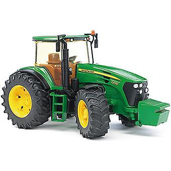 Bruder John Deere Tractor (Toys , Vehicles And Tracks , Mini Vehicles , Cars)
