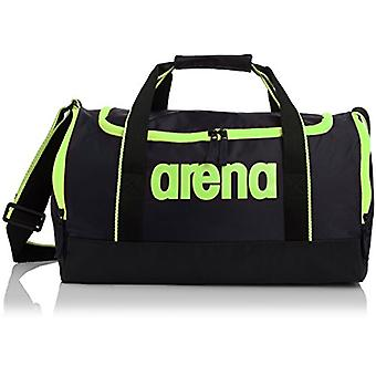 Arena Spiky 2 Medium Swim Holdall - Fluo Yellow