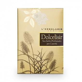 L'Erbolario Drawer Sachets Dolcelisir (Woman , Perfume , Household Fragances)