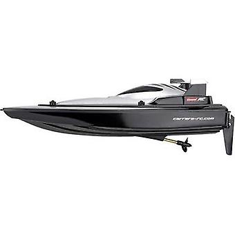 Carrera RC RC model speedboat for beginners 100% RtR 440 mm