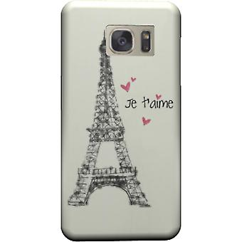 Paris je taime cover for Galaxy S7