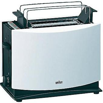 Toaster with home baking attachment Braun White, Black