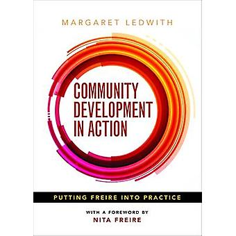 Community Development in Action by Margaret Ledwith