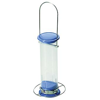 Natures Feast All Seasons Nyger Seed Feeder With Perch 9
