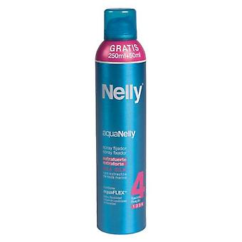 Nelly Aqua Extra Strong foam Xxl (Beauty , Hair care , Fixation Tape , Foams)