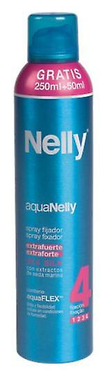 Nelly Aqua Extra Strong foam Xxl (Hair care , Styling products)
