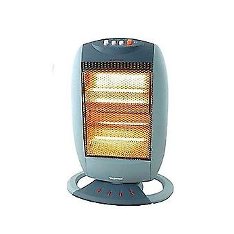 Lloytron F2103GR 1200w 3 Bar Halogen Heater