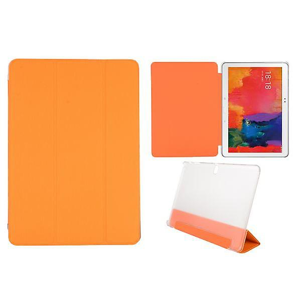 Smart Cover Orange for Samsung Galaxy Tab 10.5 S T800