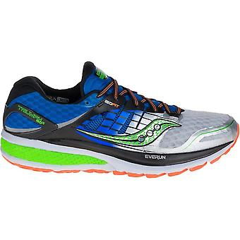 Saucony Triumph Iso 2 S202901 running all year men shoes