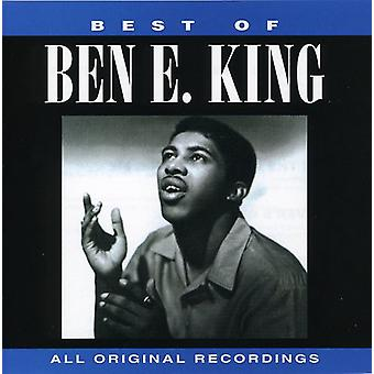 Ben E. King - bästa av Ben E. King [CD] USA import