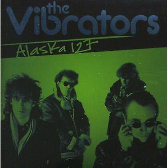 Vibrators - Alaska 127 [CD] USA import