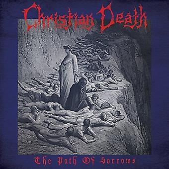 Christian død - Path of Sorrows [Vinyl] USA importerer