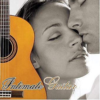 Intime Guitar - intime Guitar [CD] USA importerer